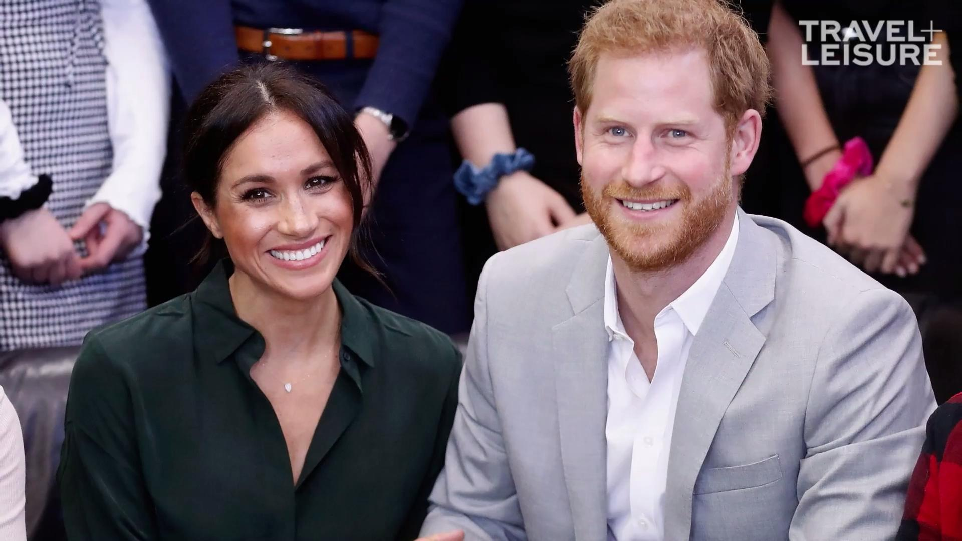 902aac08173 Meghan Markle Just Wore the Perfect Fall Booties — and They re Selling Out  Fast