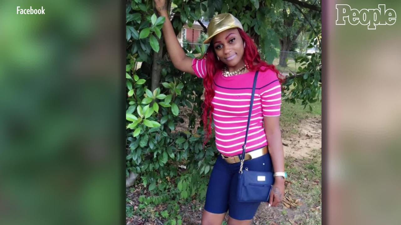 Woman Allegedly Killed by Ex as She Streamed Horror to Facebook Live