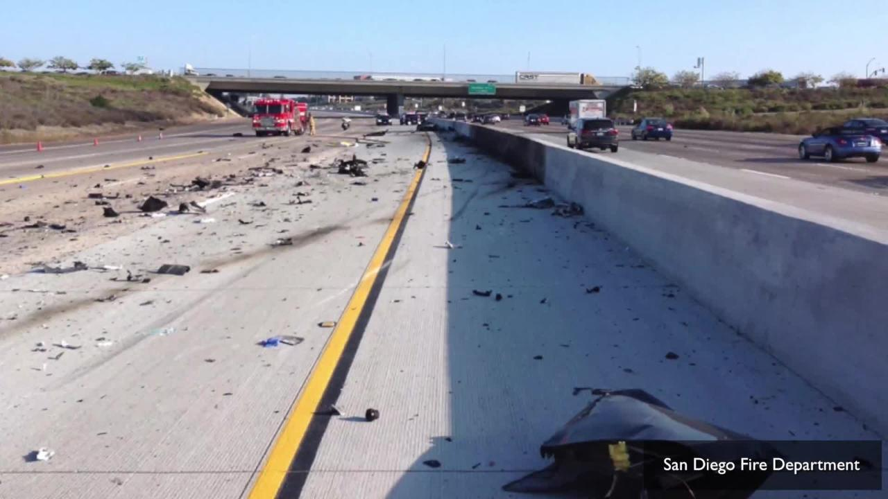 YouTube Personality Dies In 100MPH Car Crash That Took The Lives Of A  Mother And Daughter