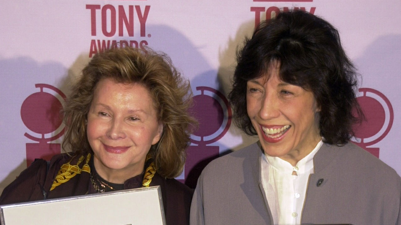 Jack Wagner Wife Beautiful lily tomlin marries jane wagner after 42 years together | people