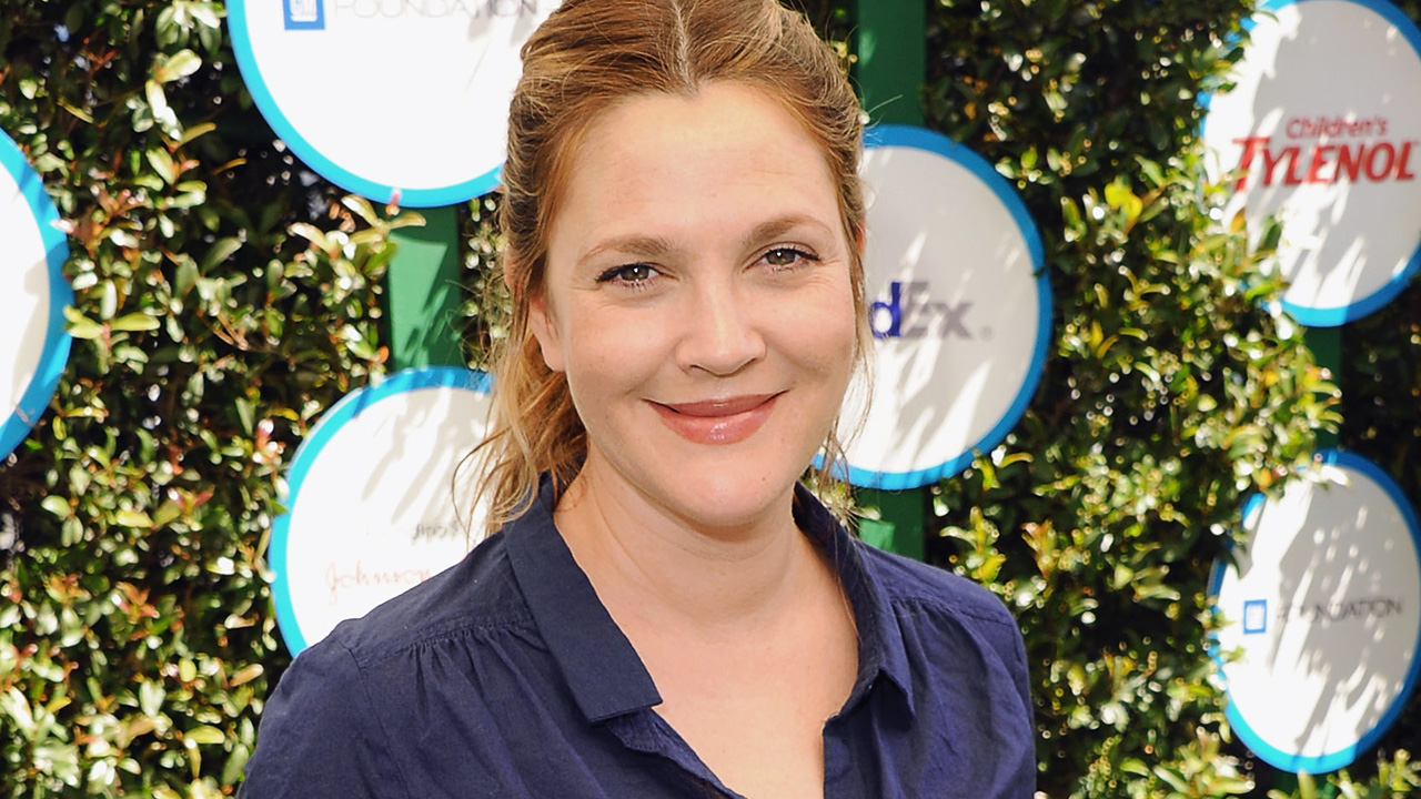 drew barrymore on meeting adam sandler for the first time people com