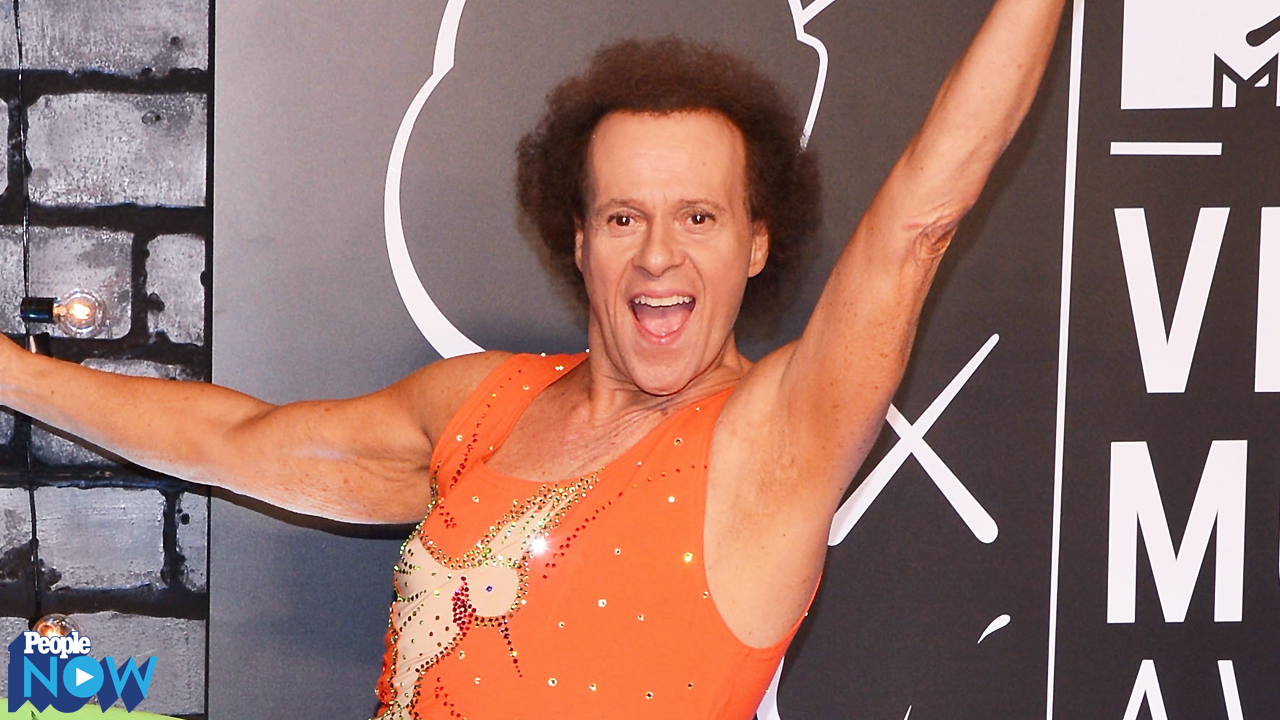 richard simmons 2016 today show. richard simmons is not transitioning into a woman, says rep: \u0027he deserves his privacy\u0027 | people.com 2016 today show