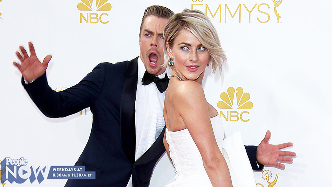 celebrities dating nhl hockey players