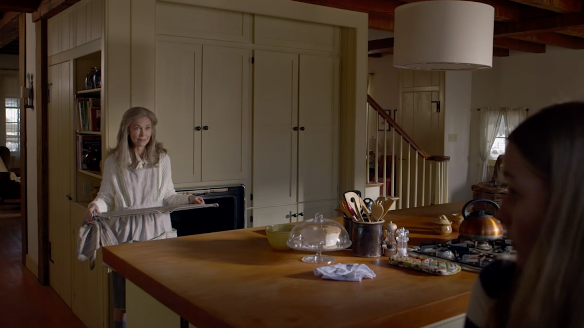 Bad Grannies: <em>The Visit</em> and 13 Other Movies With