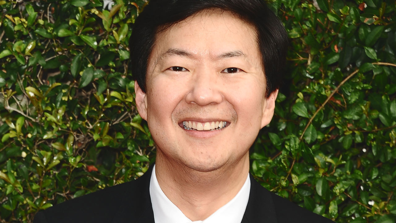 How Ken Jeong Celebrates Twin Daughters Differences People Com