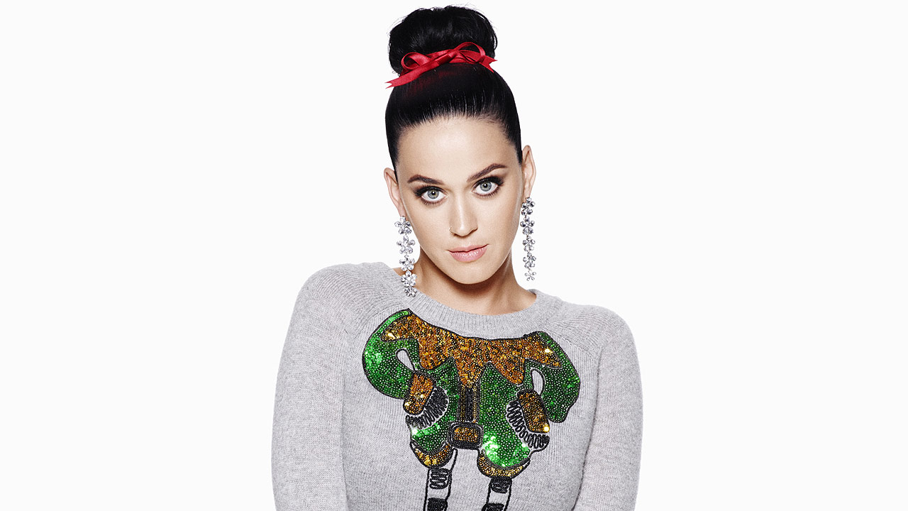 This is What Katy Perry Would be Doing if She Wasn\'t a Singer ...