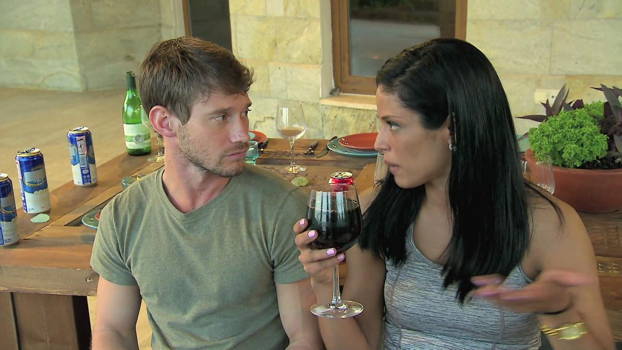 nany and cohutta still dating