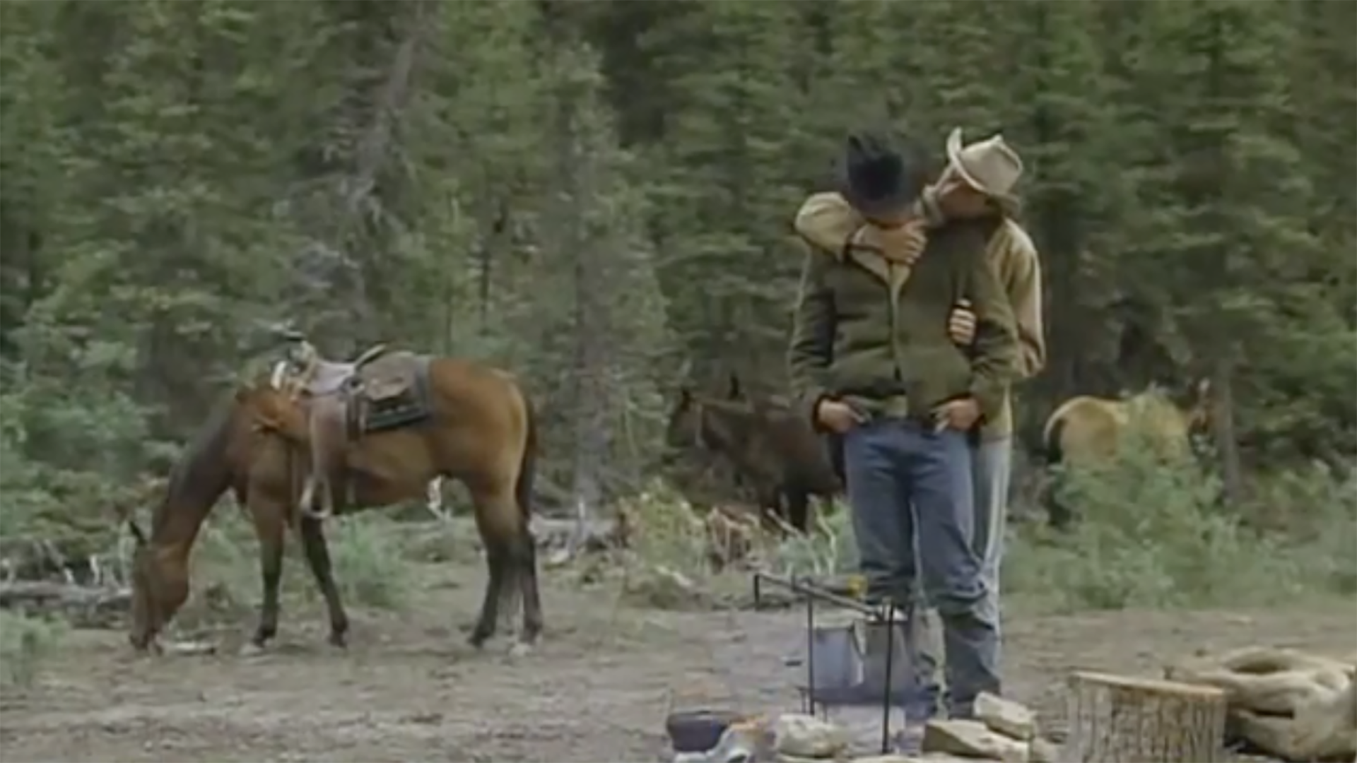 15 Things You May Not Know About Brokeback Mountain 10 Years Later People Com