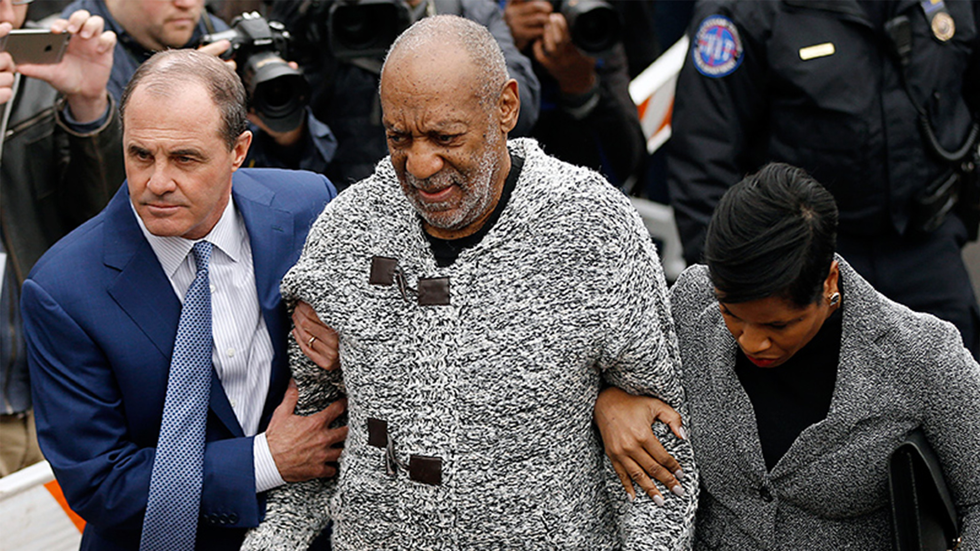 Image result for Bill Cosby going to Prison
