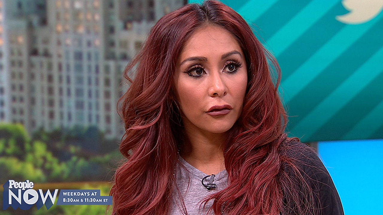 Snooki Says Yes To Jersey Shore Revival People
