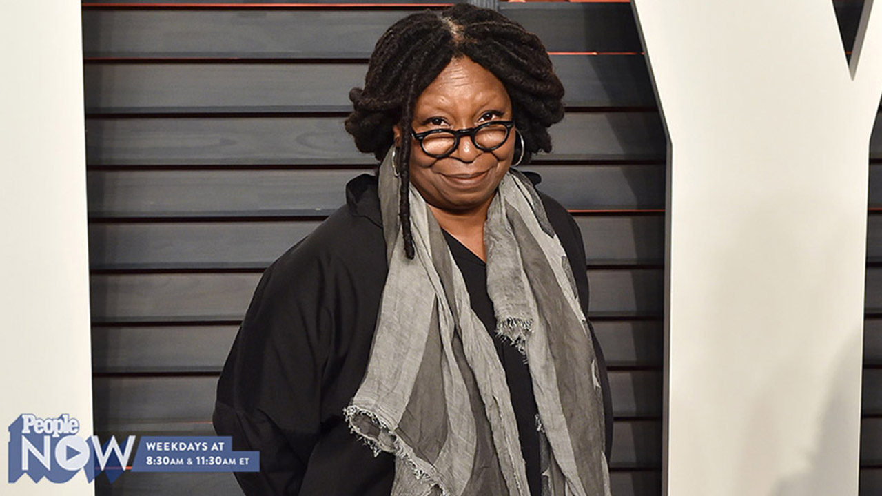 Whoopi Goldberg Designs Second Collection Of Holiday Sweaters