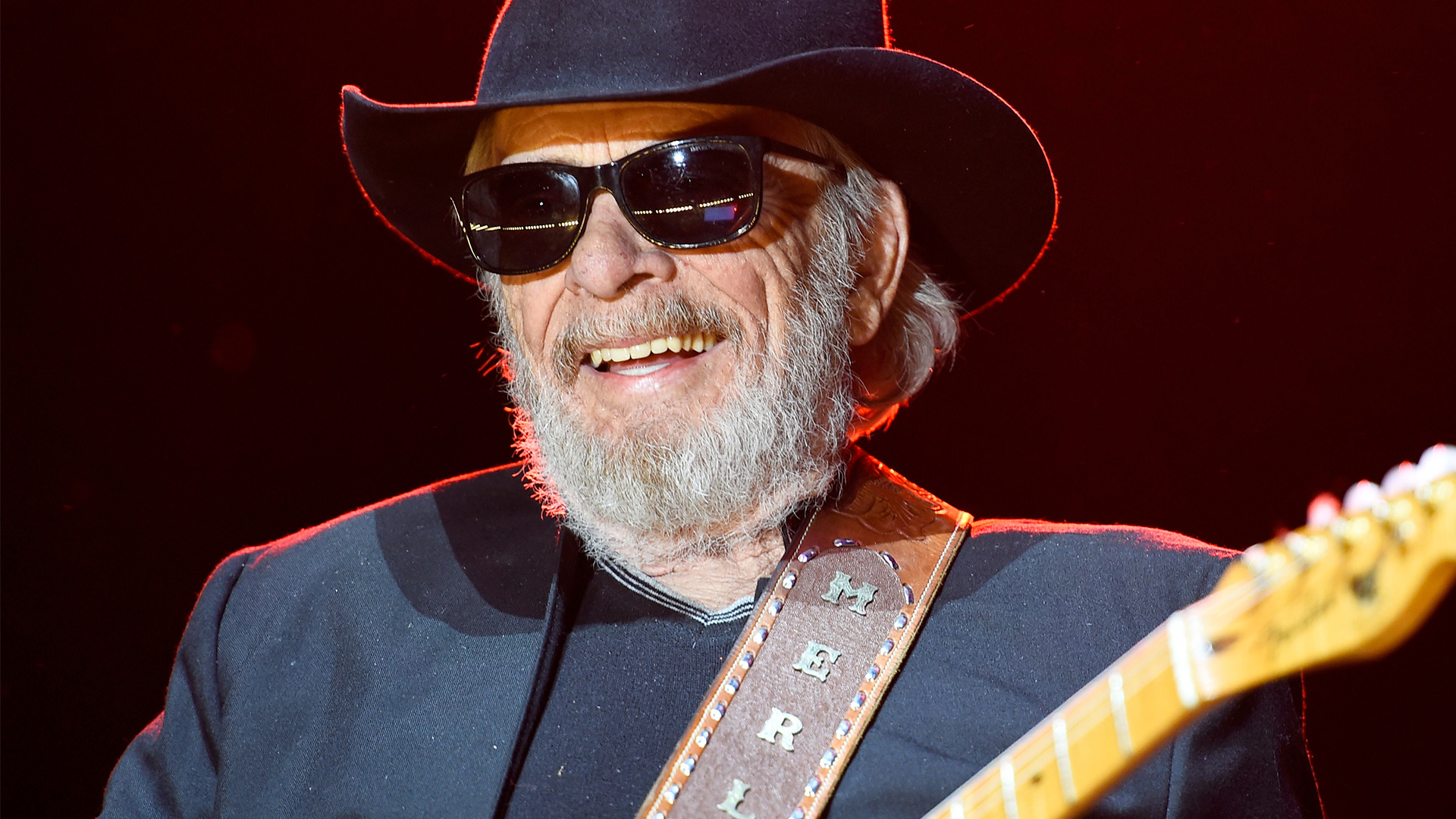 How Merle Haggard Changed the Course of Country Music