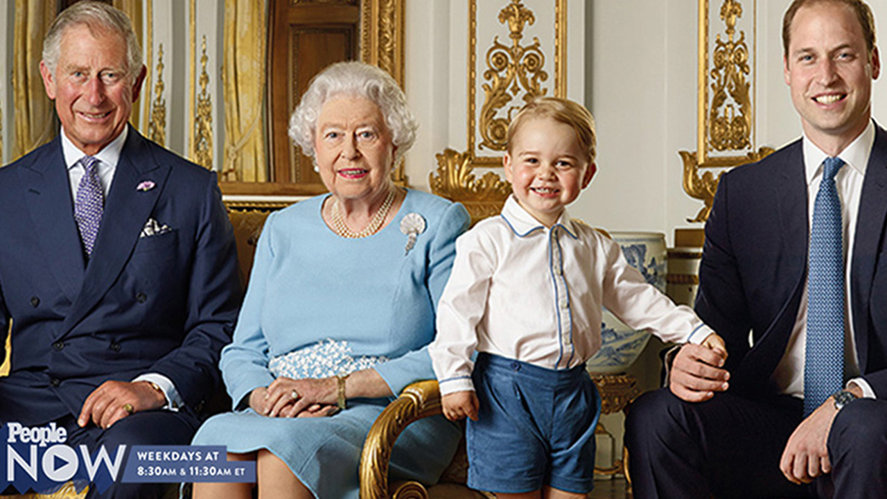 8Questions About the Royal Family That Keep Bothering Everyone pics
