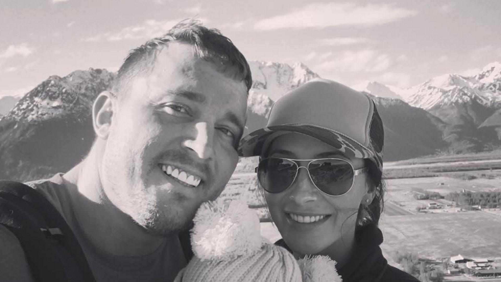 Palin Meyers Results Again 2018 Dating Let Dakota Bristol March
