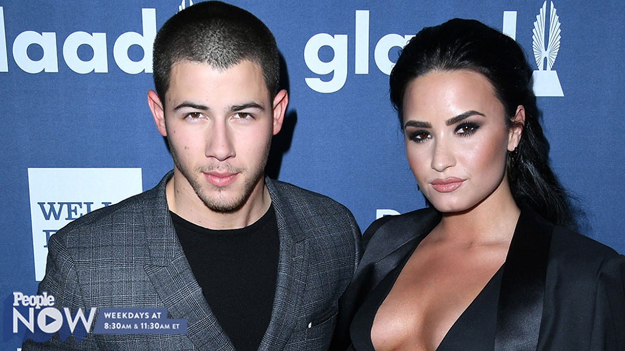 Demi lovato nick jonas dat Isle of wight online dating.