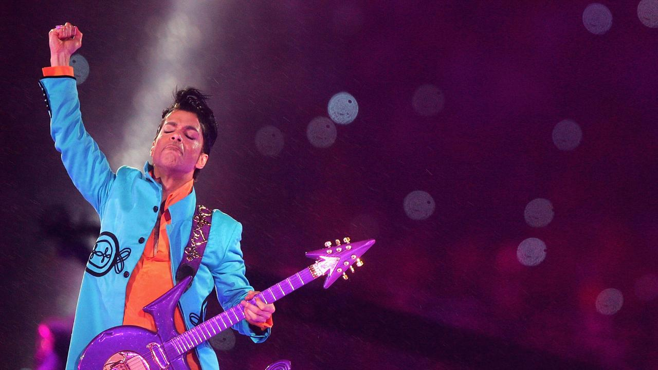 Prince Died from Opioid Overdose, According to Reports