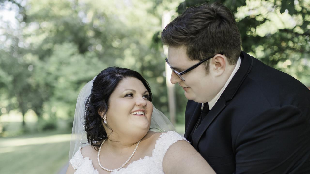 The Voice Star Jordan Smith Is Married | PEOPLE.com