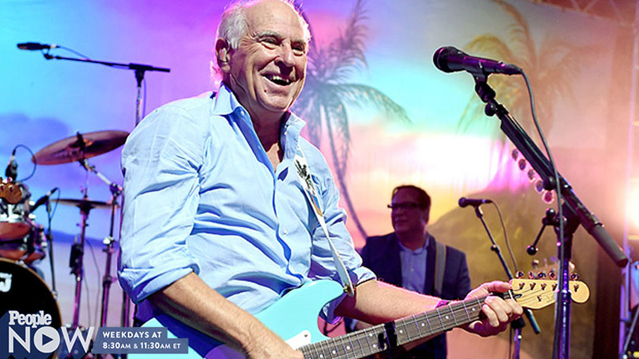 WATCH: Are you a parrot head for Jimmy Buffett?
