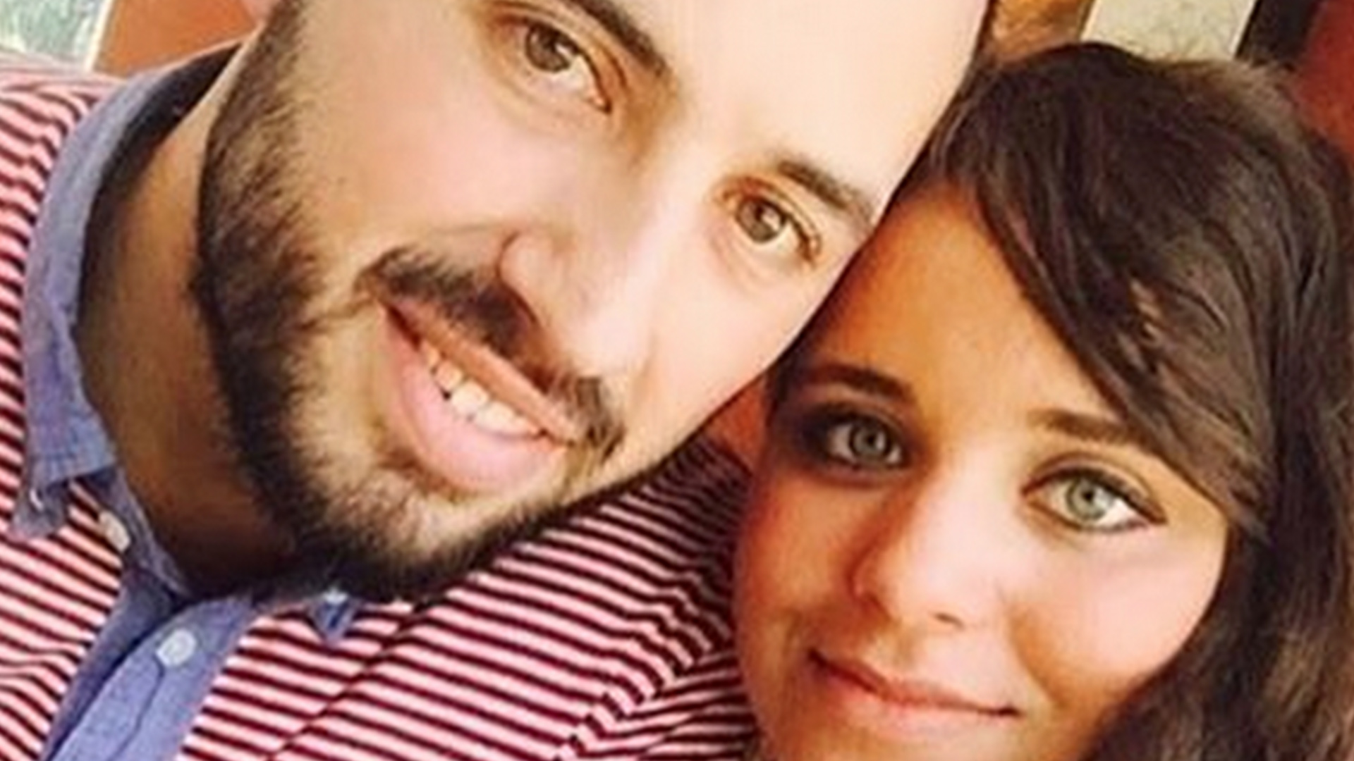 Jinger Duggar Fiance Jeremy Vuolo Shops for Engagement Ring