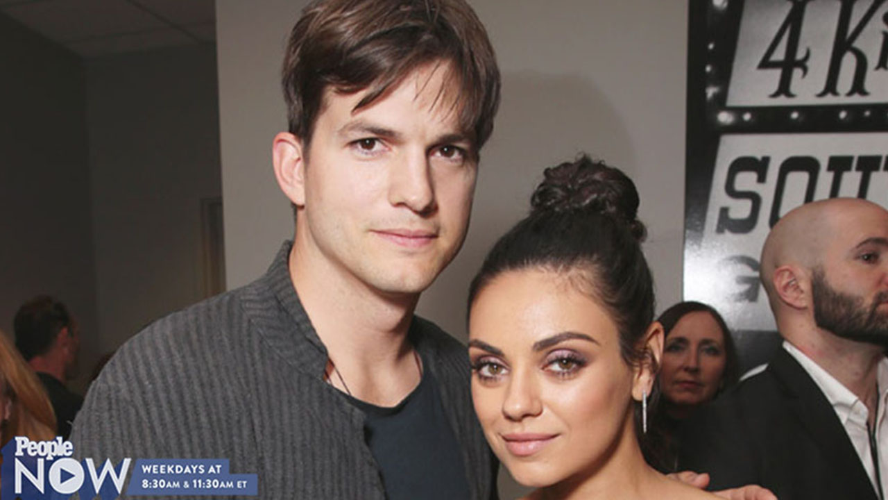 Who is mila kunis dating right now