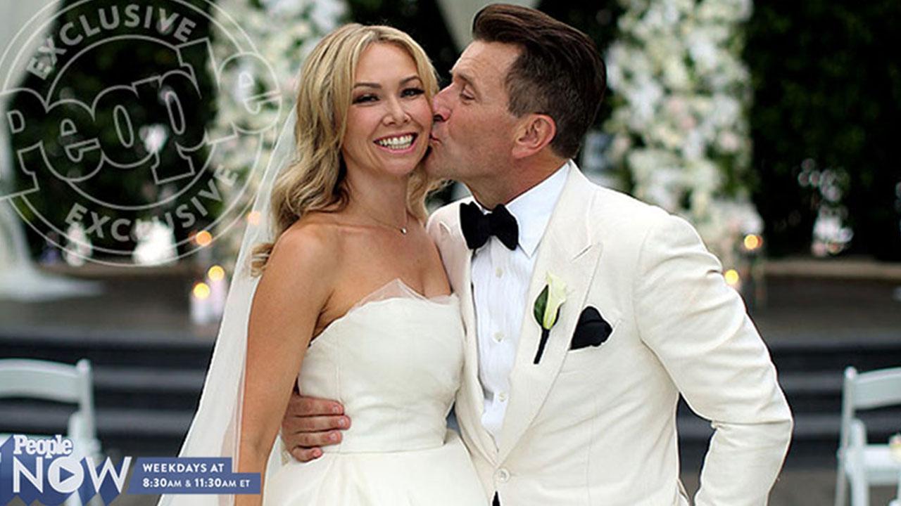 Wedding Dress Song 65 Fabulous Kym Johnson us Wedding