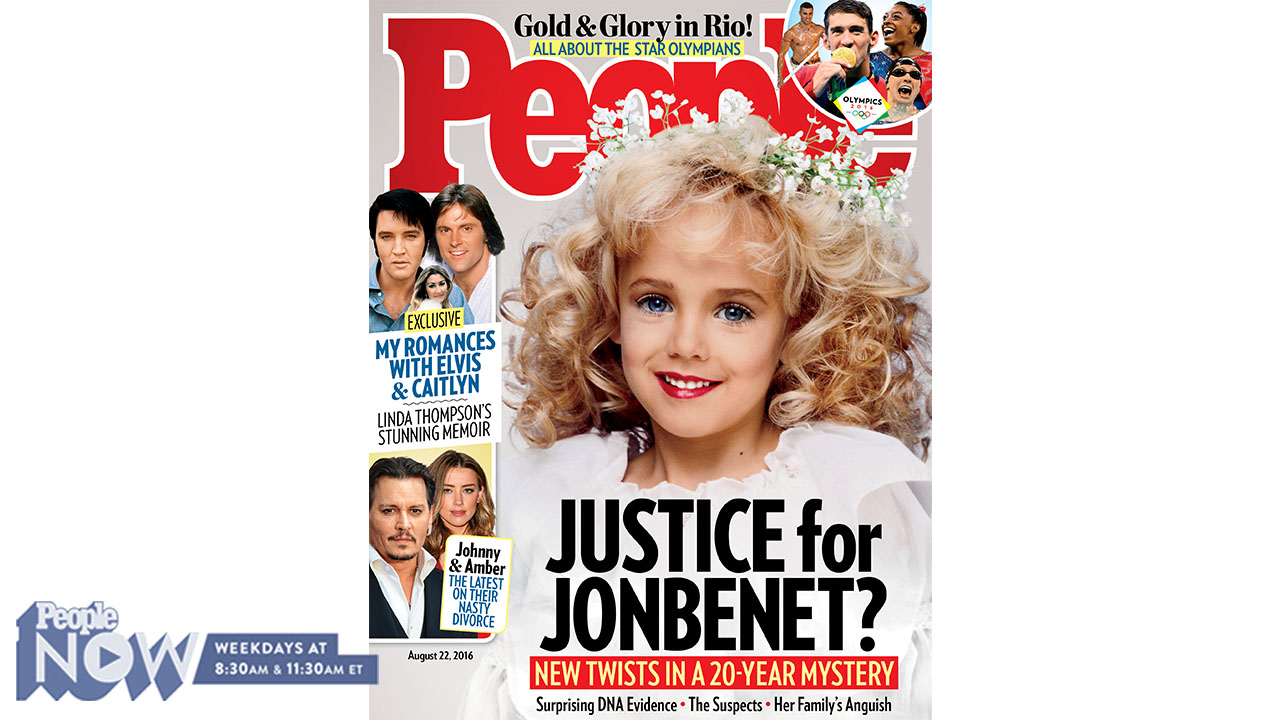 5 Clues That Could Reveal What Really Happened To JonBenét Ramsey