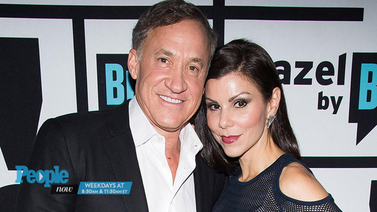 heather dubrow had post traumatic stress disorder after dune buggy