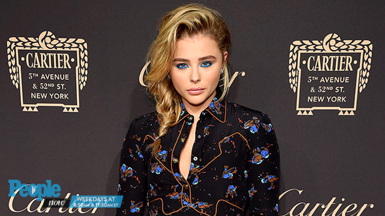 Chloe Grace Moretz Pictures and Photos Getty