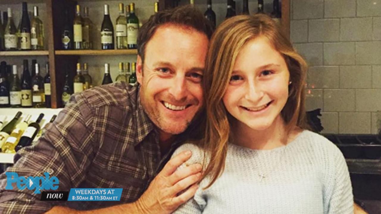 2. The Harrison Kids Have Spent Summers in Mexico While Their Dad Films 'Bachelor in Paradise'