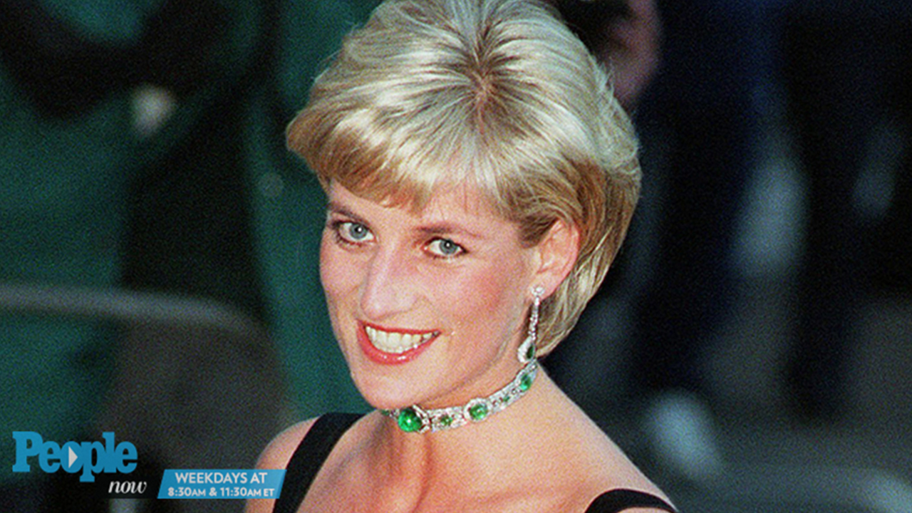 The Reason Princess Diana Cut Her Hair Short People Com