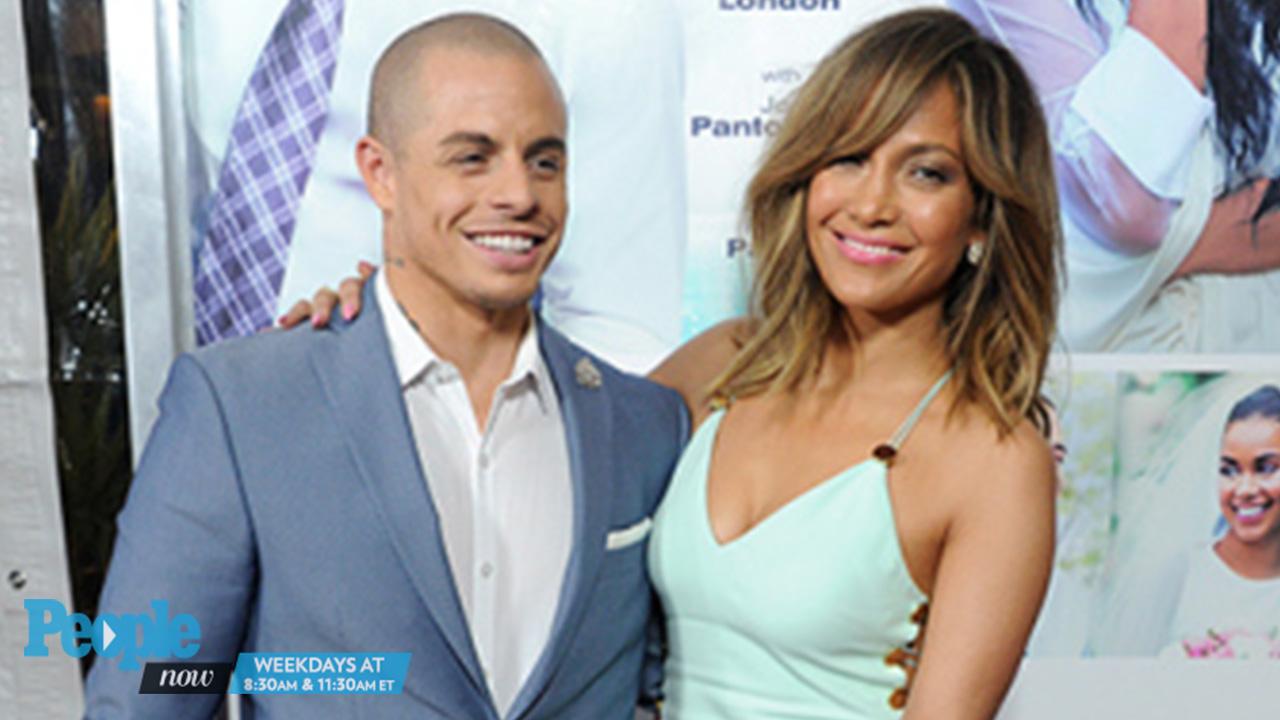 Forbes. Jennifer Lopez & Casper Smart Back Together?