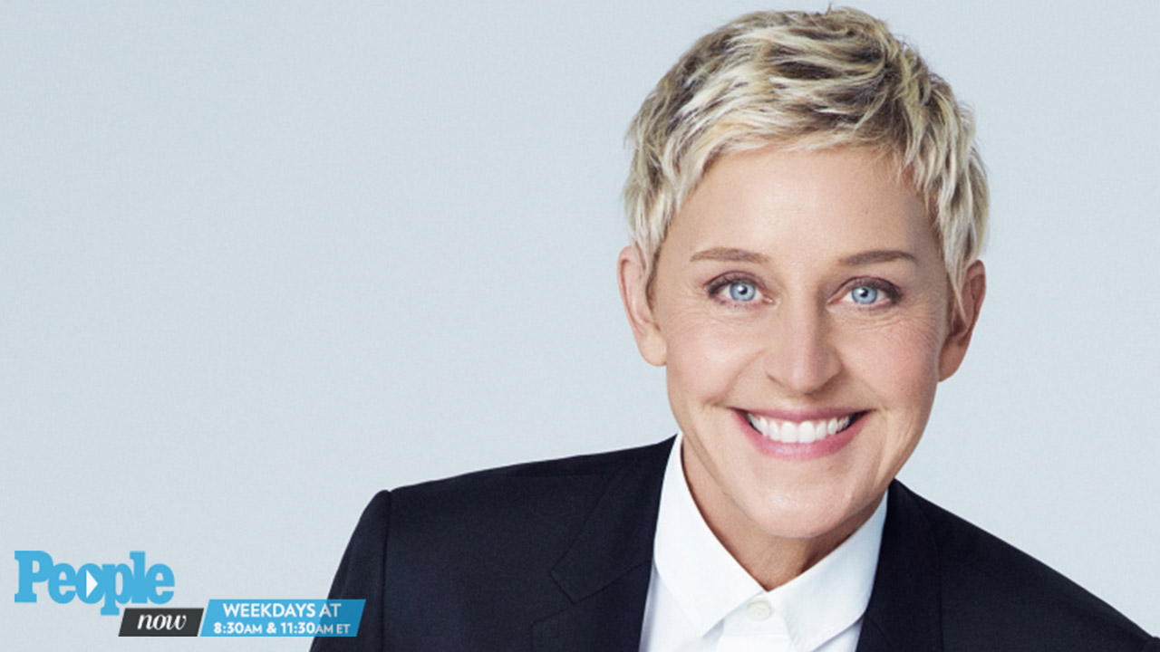 Ellen Degeneres Talks Finding Love With Portia De Rossi We Are