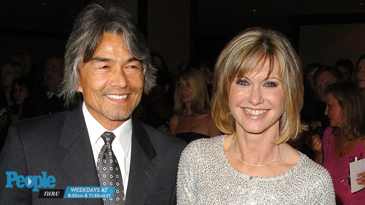 Olivia newton john on finding love after missing ex people m4hsunfo