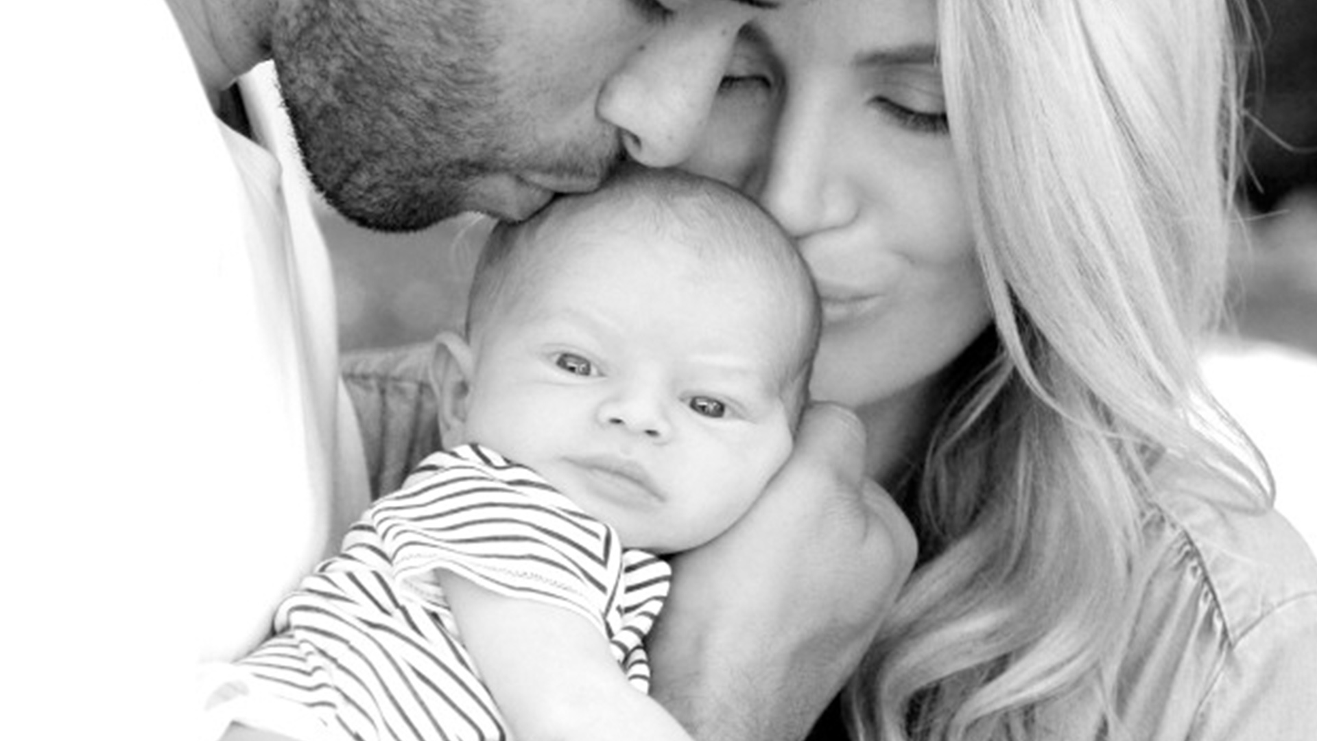 Willa Ford And Ryan Neces Son Elijah First Photo Peoplecom