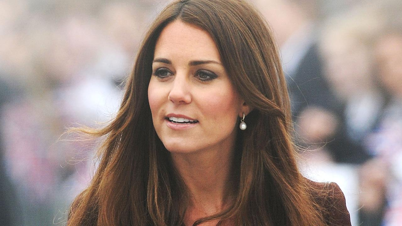 The Designer Of Princess Kate's Favorite Pearl Earrings Takes You Inside  Her Store