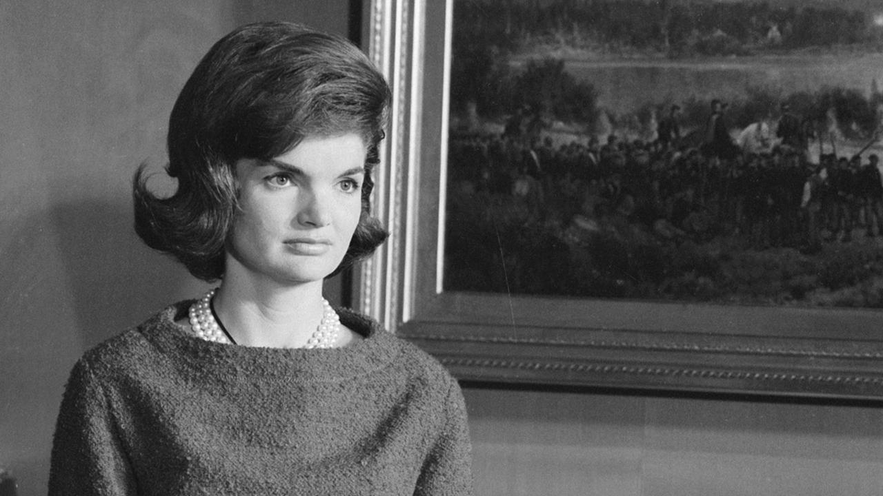 Story Behind the Story: Jackie Kennedy and JFK's Legacy