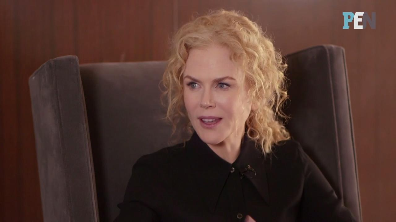 819fdc638db76 Nicole Kidman Learned a 'Great Life Lesson' from Baz Luhrmann During Her  Divorce