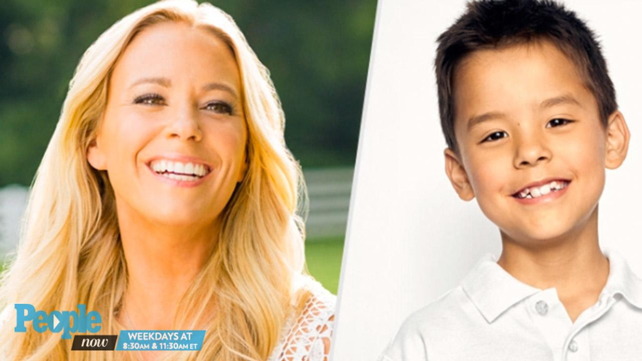 Kate Gosselin Celebrating Sextuplets 13th Birthday Without Son