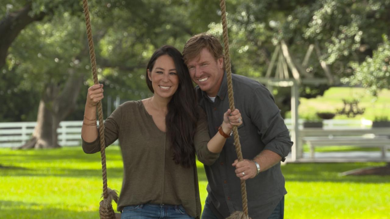 Chip and Joanna Gaines Talk Being Strict Parents | PEOPLE com