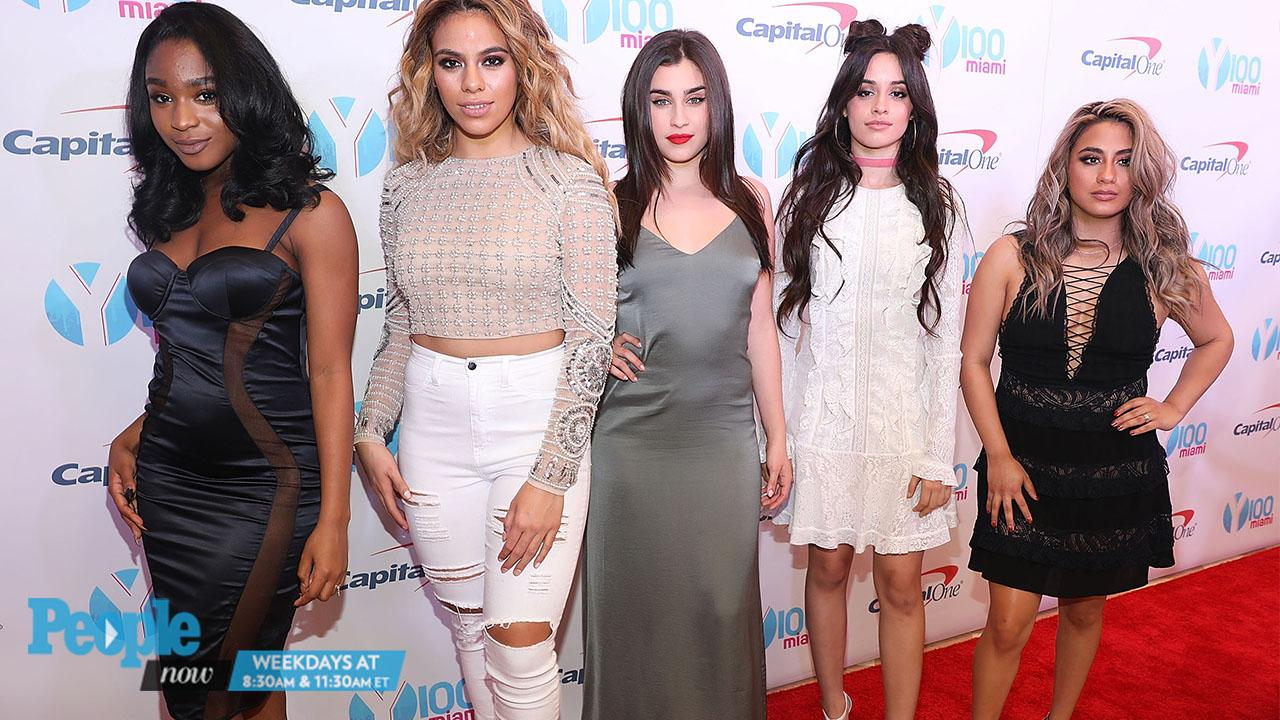 Remaining Fifth Harmony Members 'Were Truly Hurt' by Camila Cabello's  Departure After They 'Pleaded' She Stay for One More Album