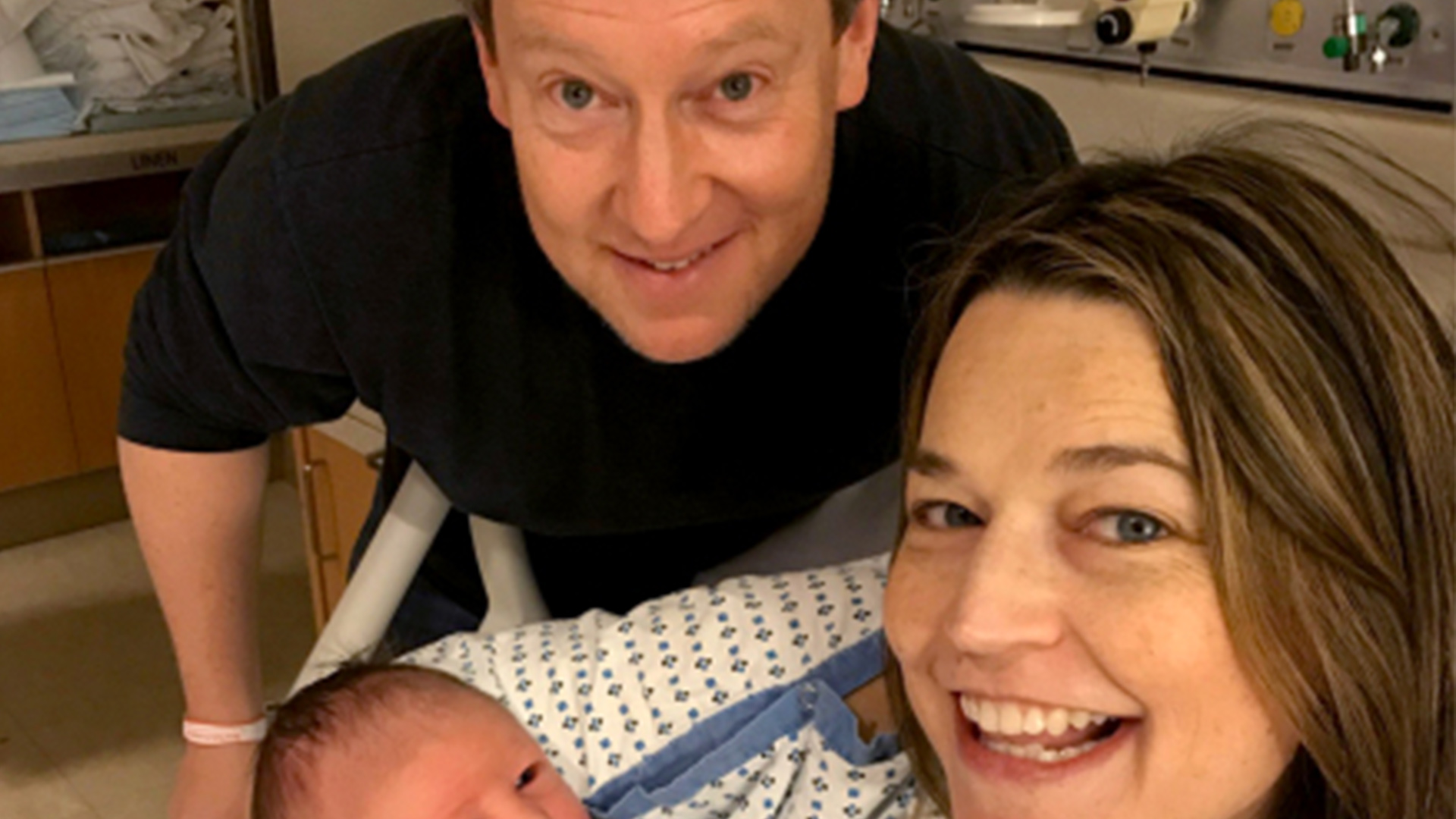 savannah guthrie books today return after maternity leave