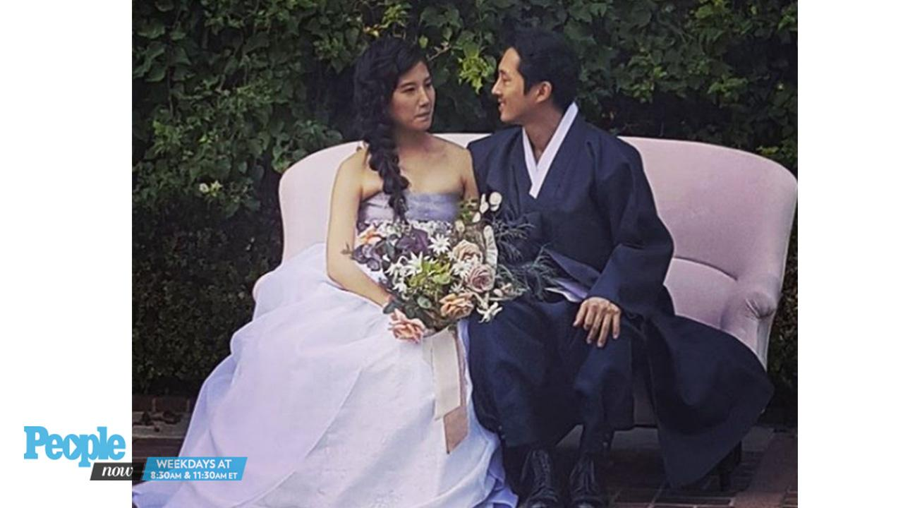 Gael Anderson Wedding Www Pixshark Com Images