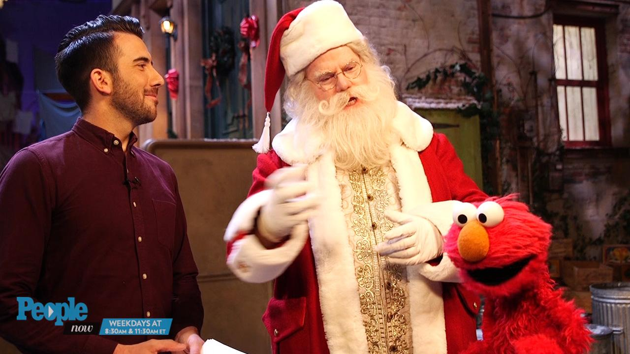Jim Gaffigan Reveals Why His Kids Are On Santa\'s Naughty List This ...