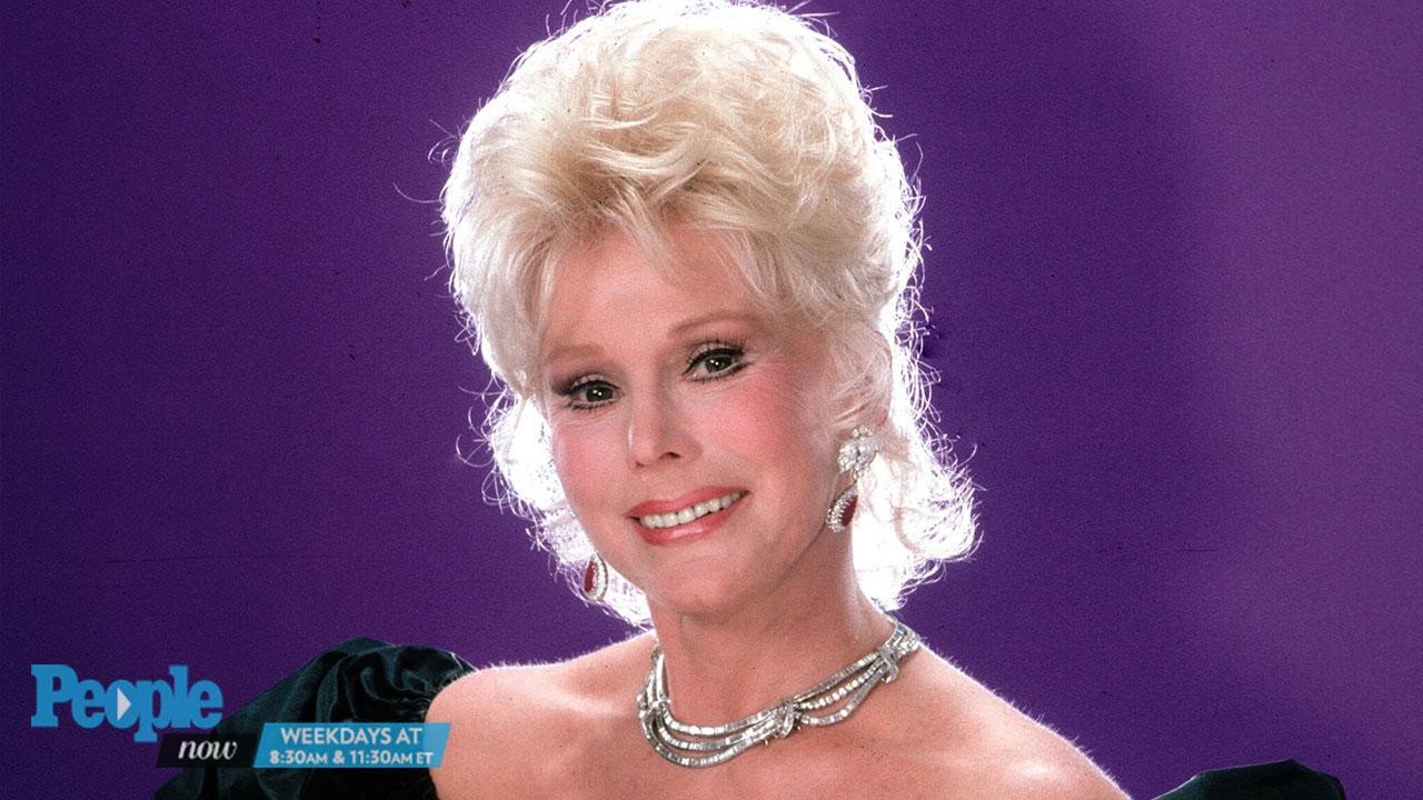 Zsa Zsa Gabor Quotes Zsa Zsa Gabor Dies At 99  People