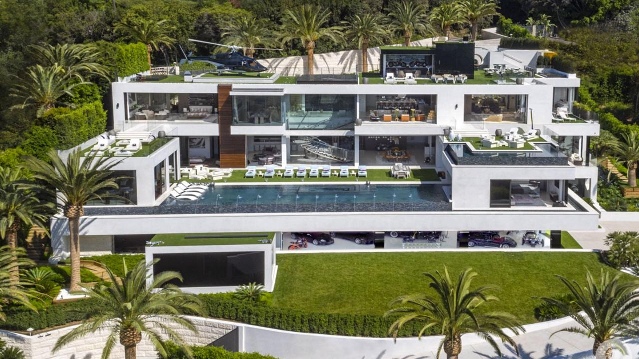 Most Expensive House In America For Sale: $500 Million | PEOPLE.com