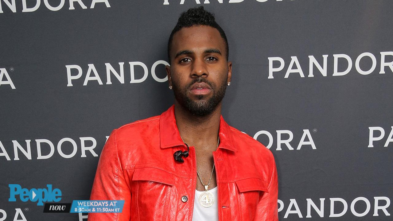 Jason Derulo Slams American Airlines Over 'Racial Discrimination' Incident: 'I Just Want Everybody to Be Treated with Respect'