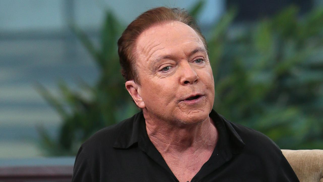 Watch David Cassidy Opens Up About His Struggle with Dementia video