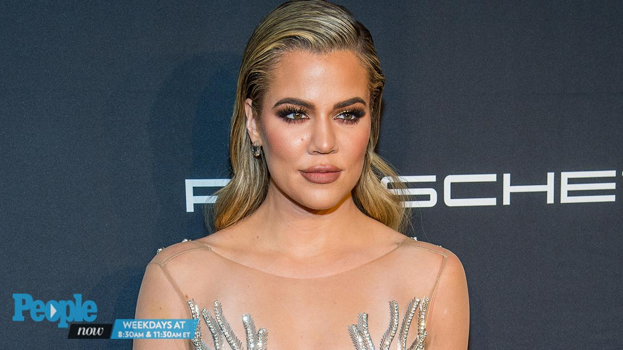 The model says she has also asked her famous family not to come to her - News Of Khlo S First Baby On The Way Comes Months After She Admitted On The Show S Season 13 Finale Following News That Her Uterus Looked Normal After An