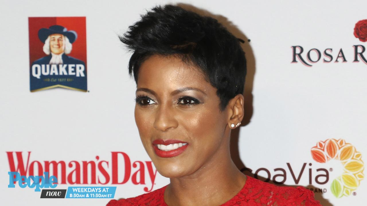 Why Tamron Hall Walked Away From 'Today': 'She Wasn't Going to Settle for  Sitting on the Sidelines'