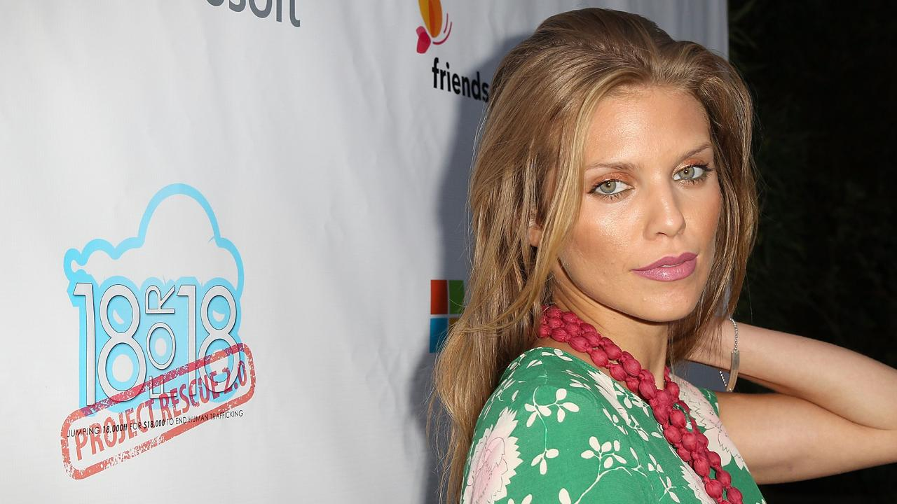 AnnaLynne McCord Admits She Self-Harmed and Was 'Suicidal' After Being  Raped By a Friend in Her Own Home